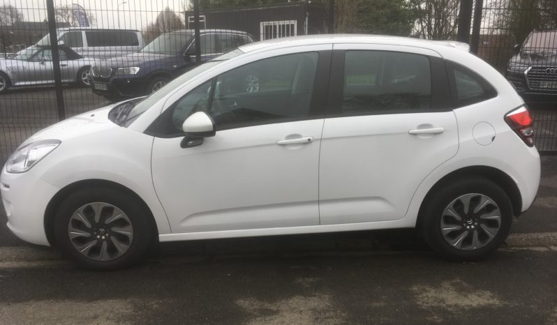 C3 commerciale HDI 75cv confort complet