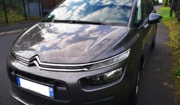 GRAND C4 PICASSO HDI 120cv BUSINESS 98g complet