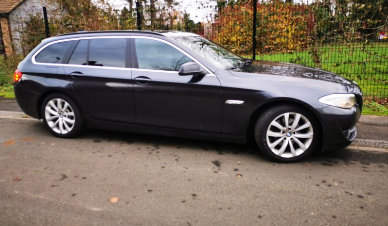 520DA TOURING complet