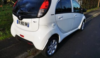 PEUGEOT ION complet