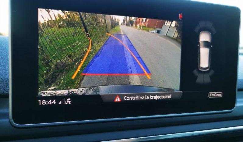A4 AVANT SLine STronic TDI 150cv «Virtual cockpit» complet