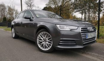 A4 AVANT Sline S-tronic complet