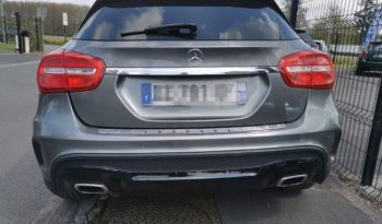 GLA 220 CDI 4matic Fascination complet