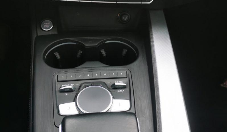 A4 AVANT DESIGN LUXE TDI 150cv complet
