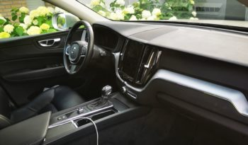 XC60 D4 190cv Business exclusive complet