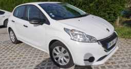 208 commerciale Hdi 68cv