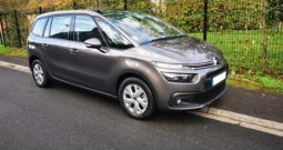 GRAND C4 PICASSO HDI 120cv BUSINESS 98g