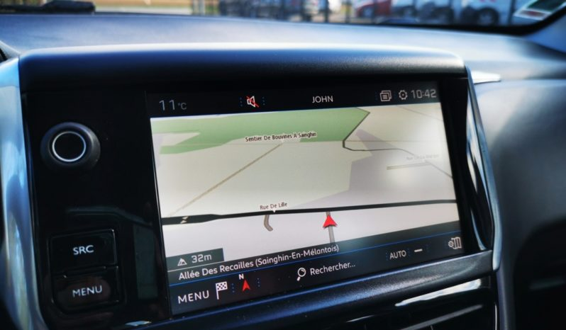208 HDI COMMERCIAL «GPS, CAMERA…» complet