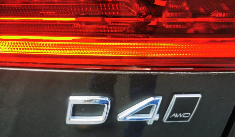 XC60 D4 190cv Business Momentum Geartronic complet
